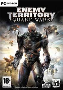 Videogioco Enemy Territory: Quake Wars Personal Computer 0