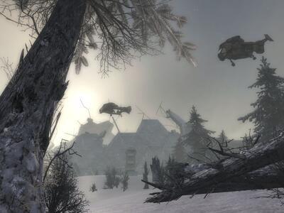 Enemy Territory: Quake Wars - 3