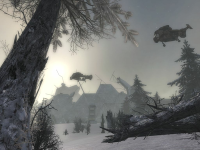 Videogioco Enemy Territory: Quake Wars Personal Computer 2