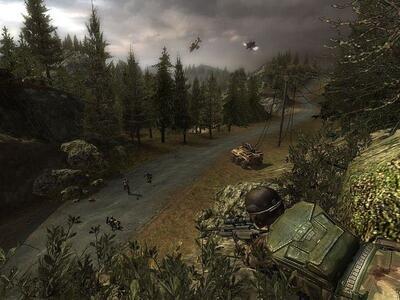 Enemy Territory: Quake Wars - 5