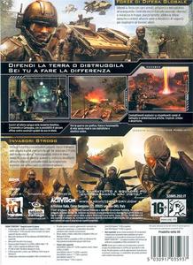 Videogioco Enemy Territory: Quake Wars Personal Computer 10