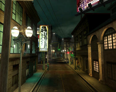 Vampire: The Masquerade Bloodlines - 2
