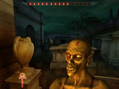 Vampire: The Masquerade Bloodlines - 4