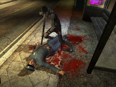 Vampire: The Masquerade Bloodlines - 8