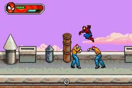 Spider-Man. Battle for New York - 3