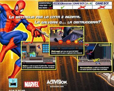 Spider-Man. Battle for New York - 6