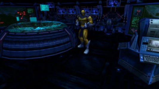 Videogioco X-Men Legends II: Rise of Apocalypse Personal Computer 4