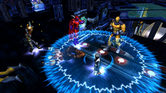 Videogioco X-Men Legends II: Rise of Apocalypse Personal Computer 6