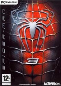 Spider-Man 3 - The Movie