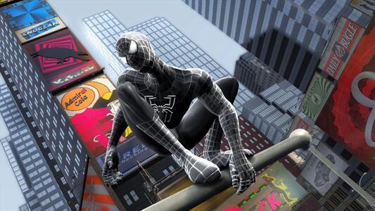 Spider-Man 3 - The Movie - 2