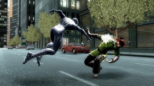 Spider-Man 3 - The Movie - 3