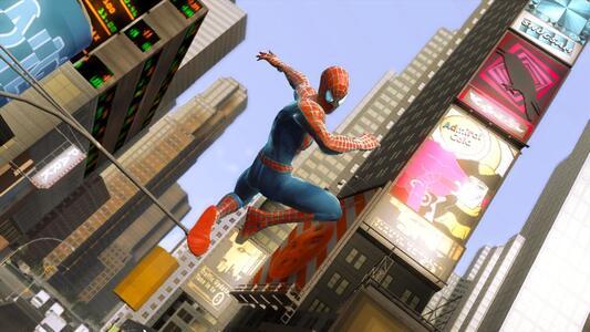Spider-Man 3 - The Movie - 6