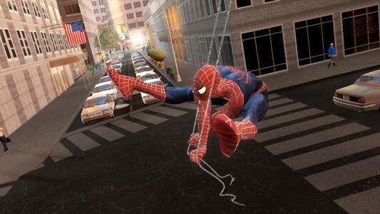 Spider-Man 3 - The Movie - 7