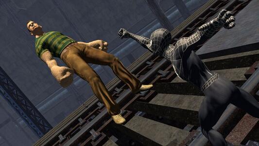 Spider-Man 3 - The Movie - 8