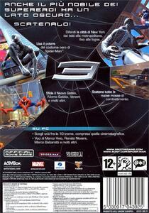 Spider-Man 3 - The Movie - 11