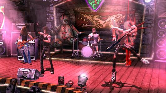 Guitar Hero III: Legends of Rock (solo gioco) - 3