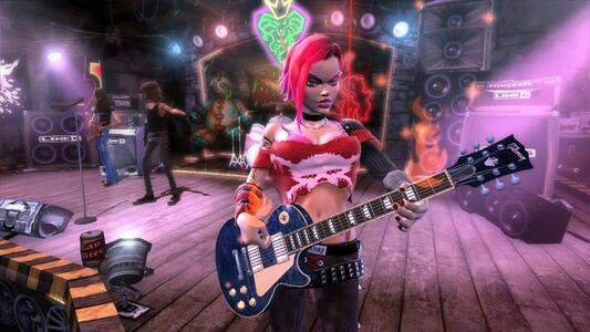 Guitar Hero III: Legends of Rock (solo gioco) - 5