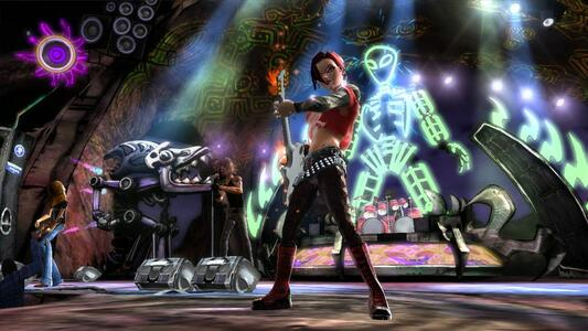 Guitar Hero III: Legends of Rock (solo gioco) - 6