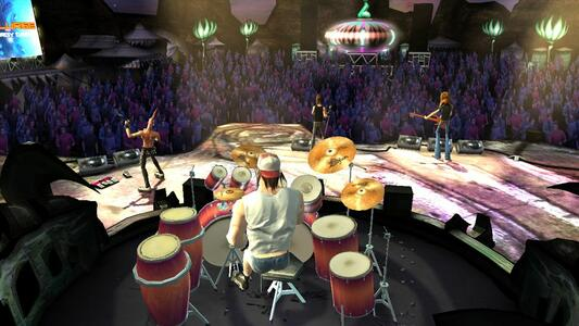 Guitar Hero III: Legends of Rock (solo gioco) - 8
