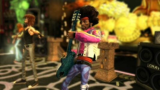 Guitar Hero III: Legends of Rock (solo gioco) - 10