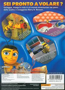 Bee Movie Game - 2