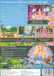 Barbie Island Princess - 2