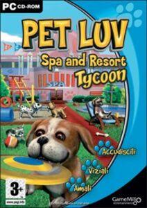 Videogioco Pet Luv Spa & Resort Tycoon Personal Computer 0