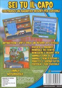 Videogioco Pet Luv Spa & Resort Tycoon Personal Computer 1
