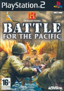 Videogioco History Channel Battle For The Pacific Personal Computer