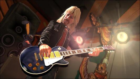 Guitar Hero: Aerosmith - 3
