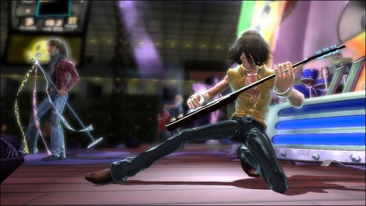 Guitar Hero: Aerosmith - 5