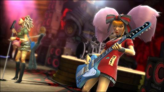 Videogioco Guitar Hero: Aerosmith PlayStation3 6