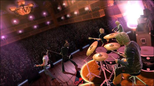 Guitar Hero: Aerosmith - 9
