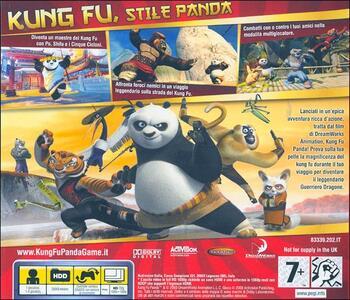 Kung Fu Panda - 5