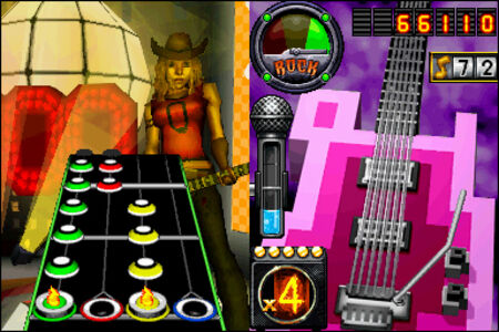 Videogioco Guitar Hero On Tour Bundle Nintendo DS 6