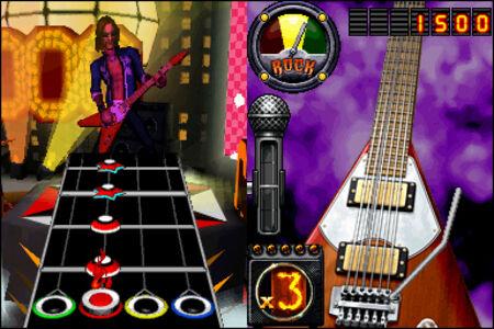 Videogioco Guitar Hero On Tour Bundle Nintendo DS 8