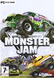 Videogioco Monster Truck Jam Personal Computer