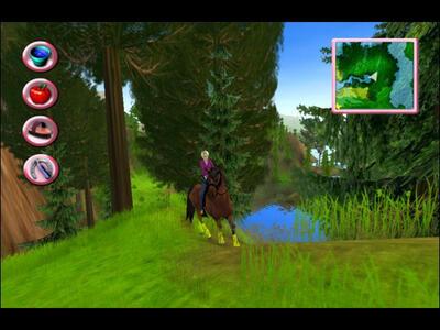 Barbie Avventure A Cavallo: Equitazione - 2