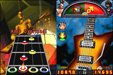 Guitar Hero: On Tour Decades Bundle - 3