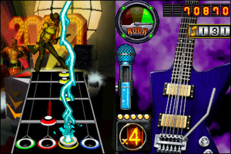 Guitar Hero: On Tour Decades Bundle - 6