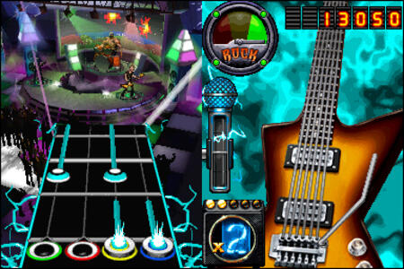 Guitar Hero: On Tour Decades Bundle - 8