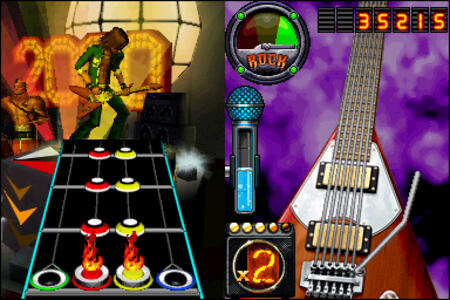 Guitar Hero: On Tour Decades Bundle - 10