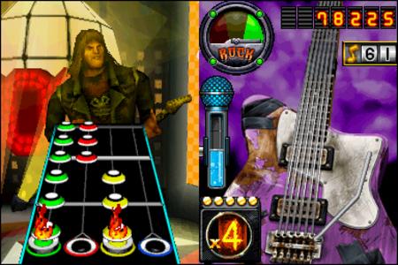 Videogioco Guitar Hero: On Tour Decades Nintendo DS 4