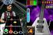 Videogioco Guitar Hero on Tour Nintendo DS 2