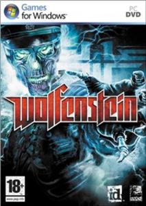 Videogioco Wolfenstein Personal Computer 0