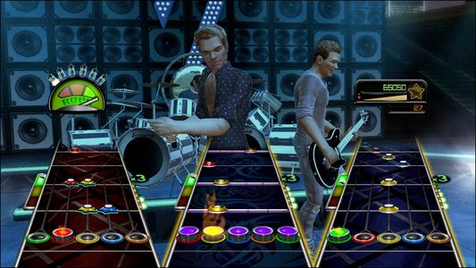 Videogioco Guitar Hero Van Halen PlayStation3 2