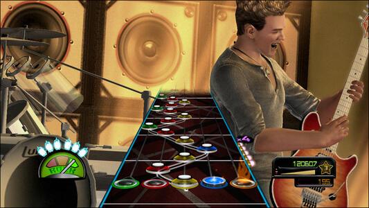 Guitar Hero Van Halen - 6