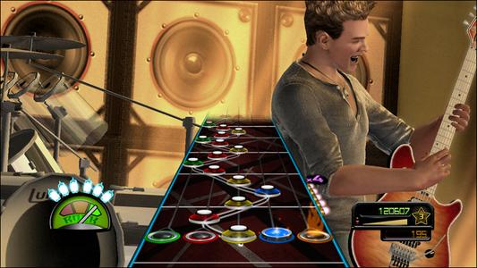 Videogioco Guitar Hero Van Halen PlayStation3 3