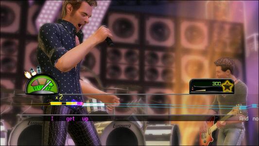 Guitar Hero Van Halen - 7