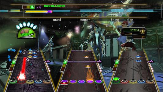 Guitar Hero Van Halen - 8